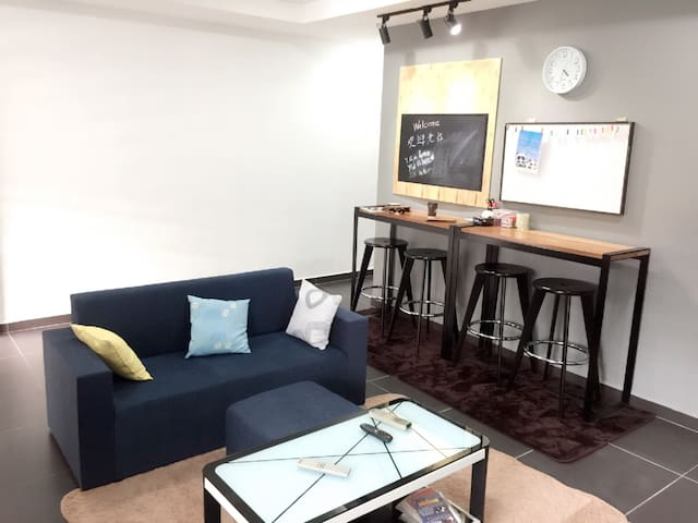H&V IPOH Home Stay ROOM 2