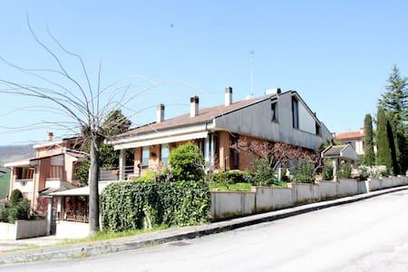 Annarita B&B - Castelplanio