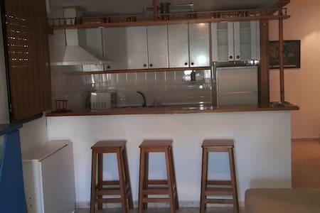 Apartamento semi centro en Algeciras