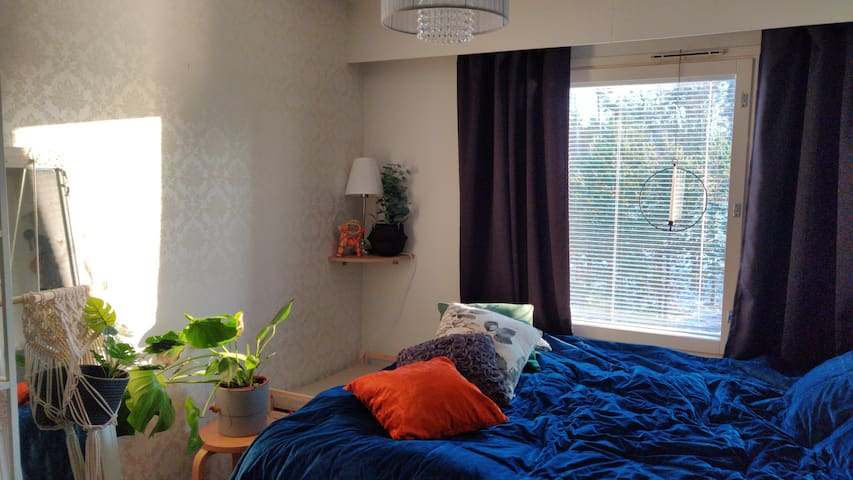 Comfy and easy staying in Vantaa