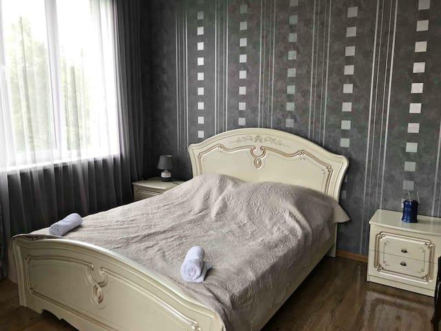 "guest house ""maspindzeli"""