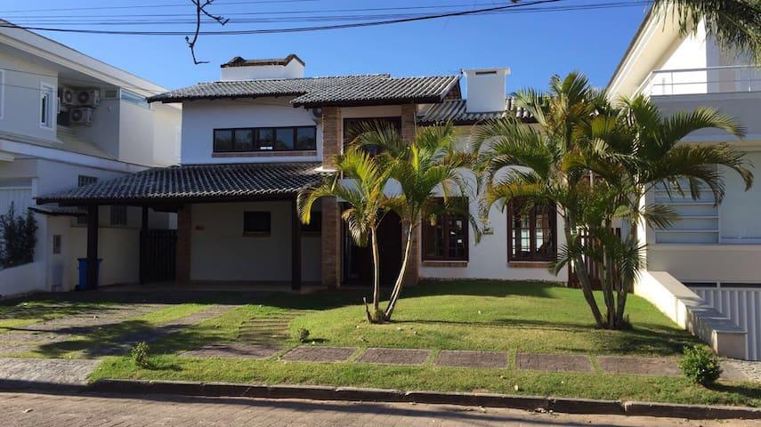 Jurerê Internacional - Florianópolis