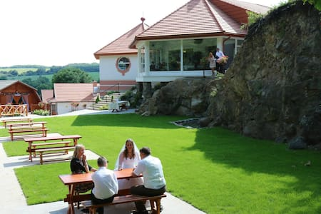 Malom Udvar Restaurant, Guesthouses,Wellness,Mill