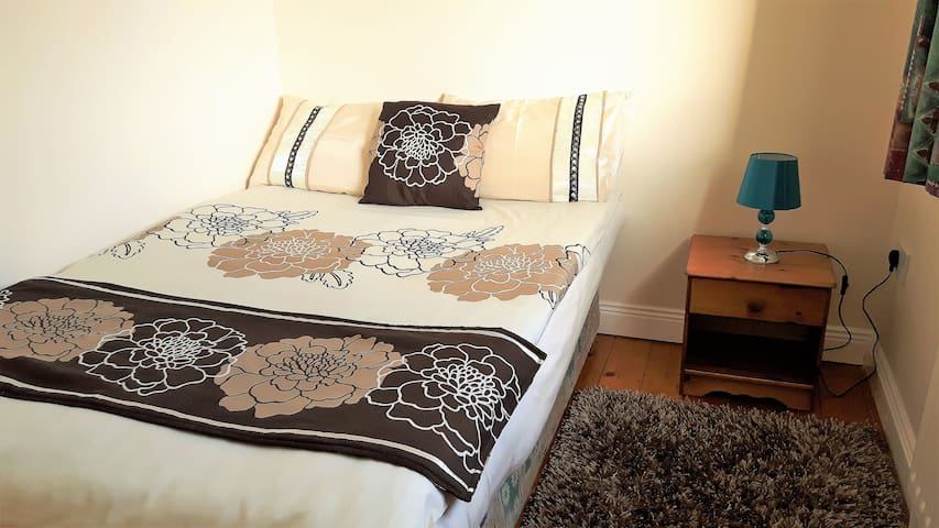 Cosy Double Bed + Breakfast - Drogheda