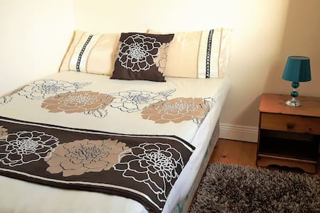 Cosy Double Bed + Breakfast - Drogheda - Haus