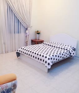 Lovely room in the villa - Doha - Vila