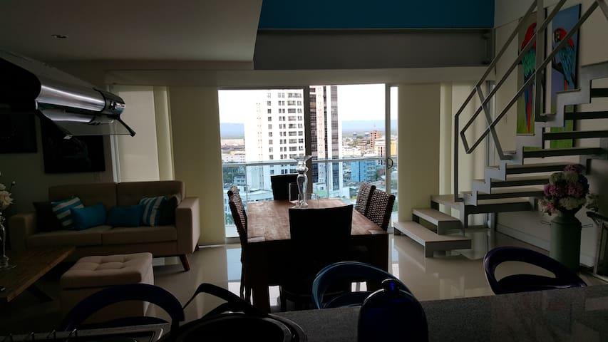Apartamento Vistamar. Buenaventura - Buenaventura - Apartment