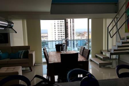 Apartamento Vistamar. Buenaventura - Buenaventura