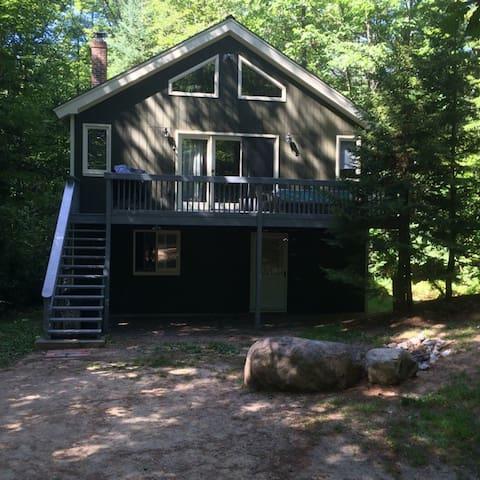 Quaint, Quiet and Cozy in New Hampshire - Madison - Ferienunterkunft