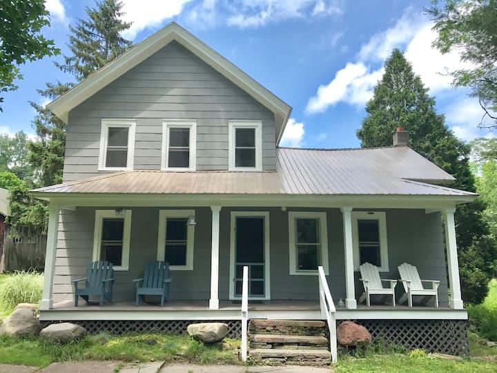 Charming 1860's Farmhouse