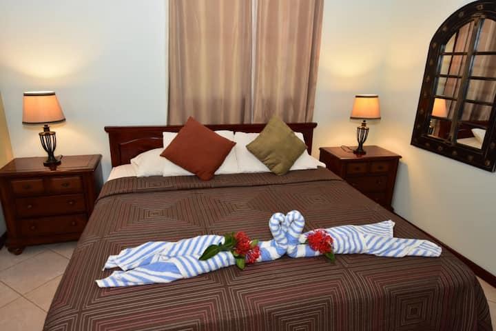 Caribbean Village - 2 bedroom apartment