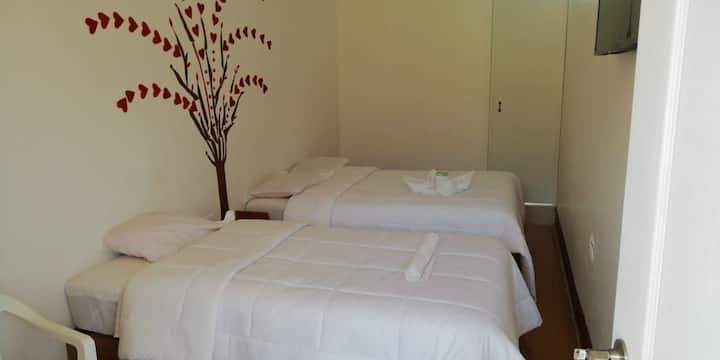 Country hotel Vista Alegre