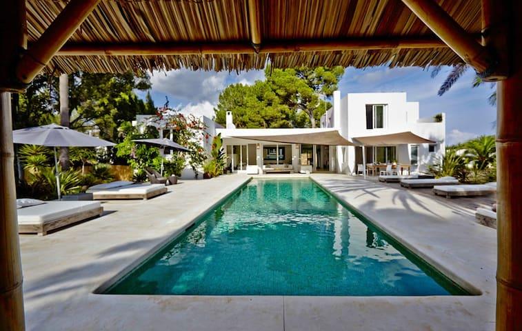 Villa Stephanie, near Ibiza Golf Course
