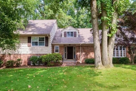 Beautiful home with a room for you! - Springfield Township - Maison