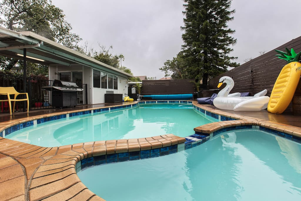 Perfect Family Home for Summer w/ Large Pool