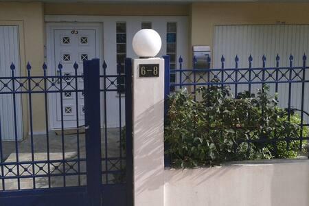 AMAZING STUDIO APARTMENT IN MAROUSI N. 00000090062