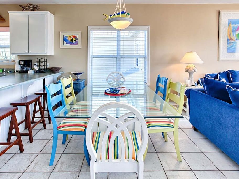 Dining and kitchen stools