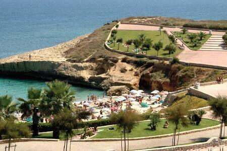 Appartamento a 200 mt dalle spiagge