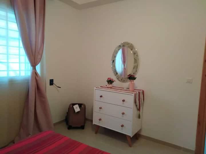 Appartement luxe et standing