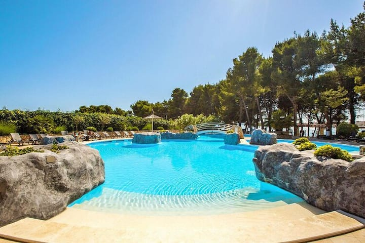 4 star holiday home in Vodice