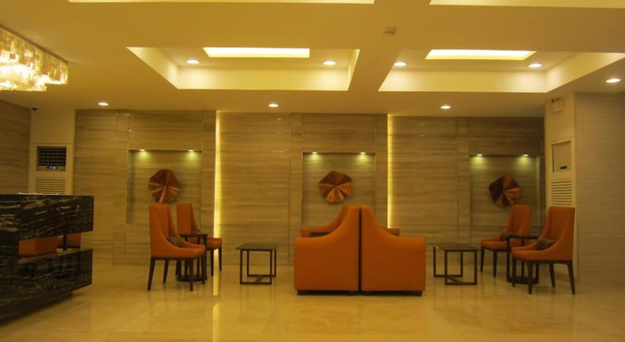 SOLEMARE PARKSUITES TOWER C