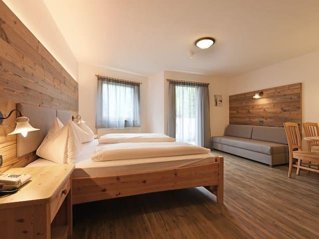 Appartamento tipo C comfort - 34m²