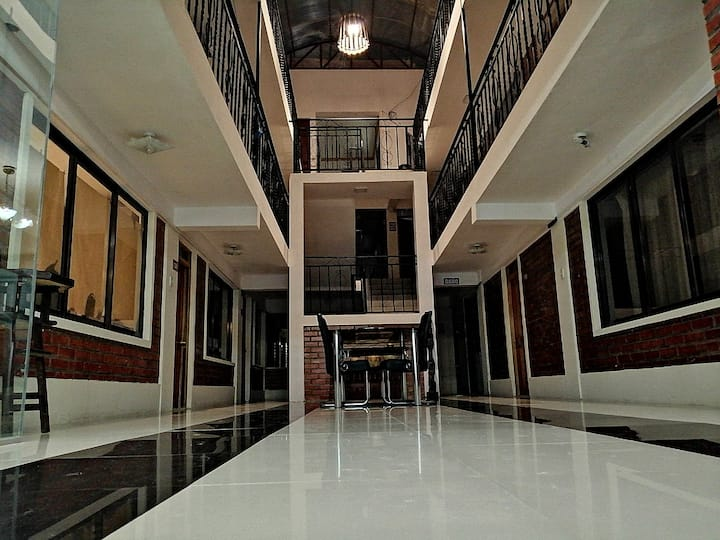 Hotel Kachideuyuni