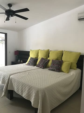 Casa Octavia: Casa Completa (3 habitaciones)