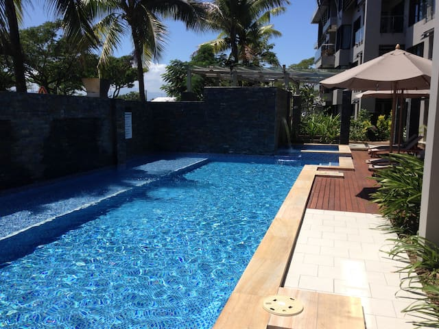 THE PALM DENARAU 1 BEDROOM APARTMENT - Nadi - Appartement