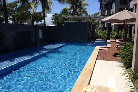THE PALM DENARAU 1 BEDROOM APARTMENT - Nadi