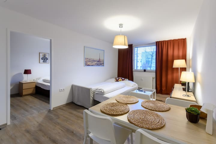Stay'n Graz Apartments