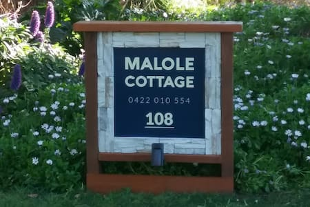 Malole Cottage