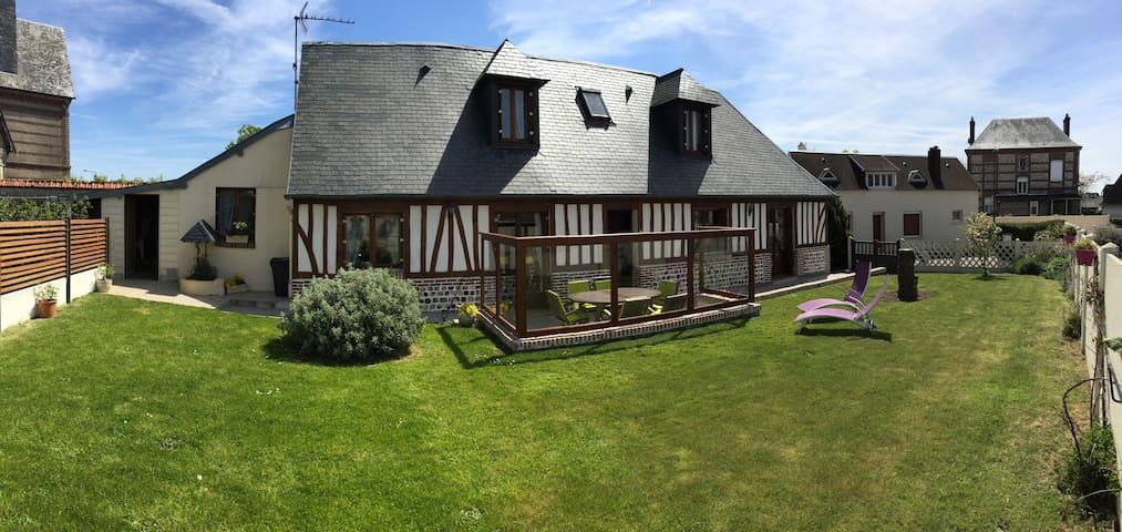 La Criquetotaise - Criquetot-l'Esneval - Casa
