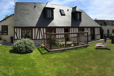 La Criquetotaise - Criquetot-l'Esneval - Huis