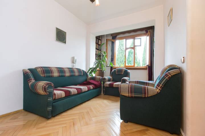 Welcome! - Tbilisi - Apartamento
