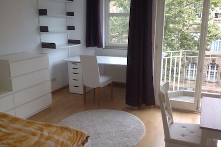 Apartement next door to the university/ castle - Mannheim