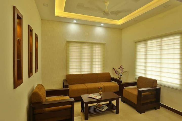 Cochin Stay for Two