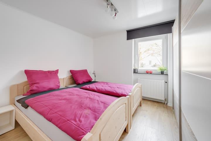 2. Ferienwohnung gemütlich und neu renoviert - Kaiserslautern