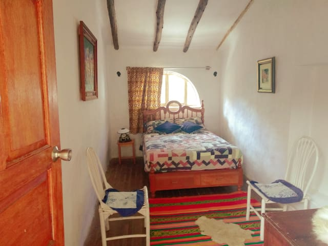 Machicado Farmhouse- Tilsa