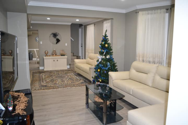 7 BDR All Seasons Vacation House, Atlantic City