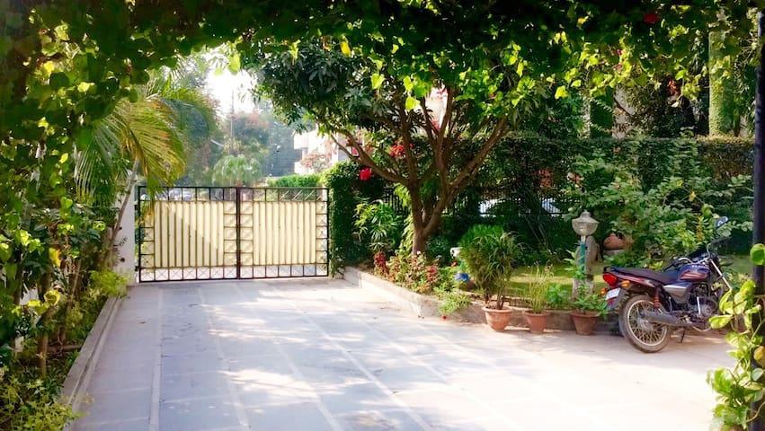 Homestay in the Heart of City Beautiful - Chandigarh - Haus