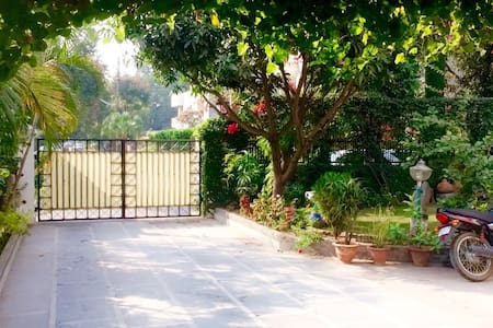 Homestay in the Heart of City Beautiful - Chandigarh - Ház