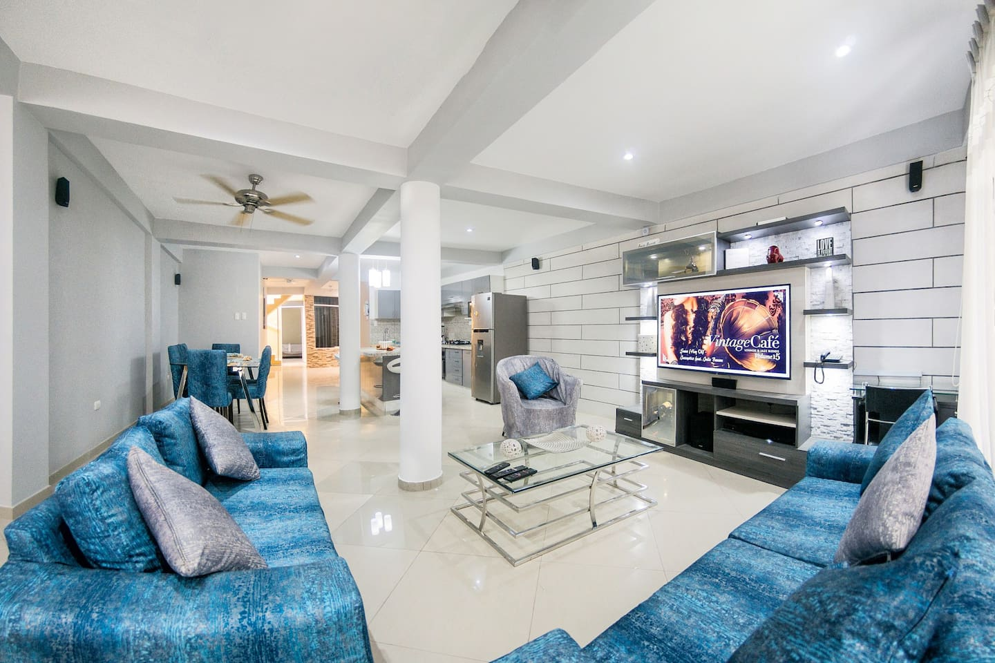 Awesome Suites - Penthouse