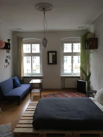 One Bedroom, Prenzlauer Berg near Mauerpark
