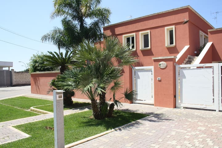 Appartment Fico d' India for 6 people