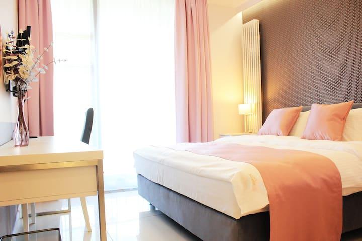 JessApart Hotel Double Comfort Apartment
