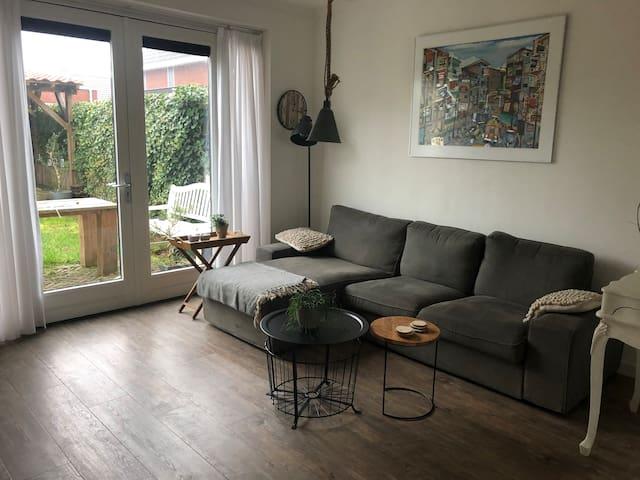 Comfortabele woning voor prachtige uitstapjes.