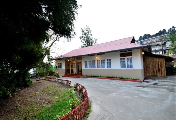OurGuest Midpine Homestay