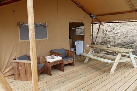 Woody Tent 1-5 Pers. - Wiltz