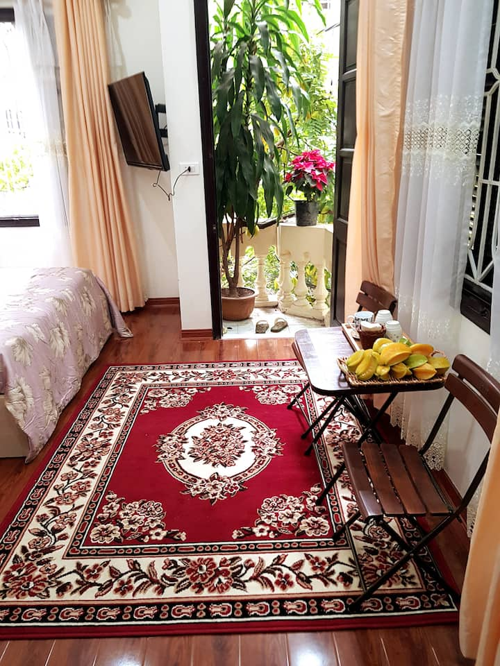 PEACE HOMESTAY (BnB) 1 of 3